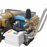 Pressure Washers - Power Wash Solutions
