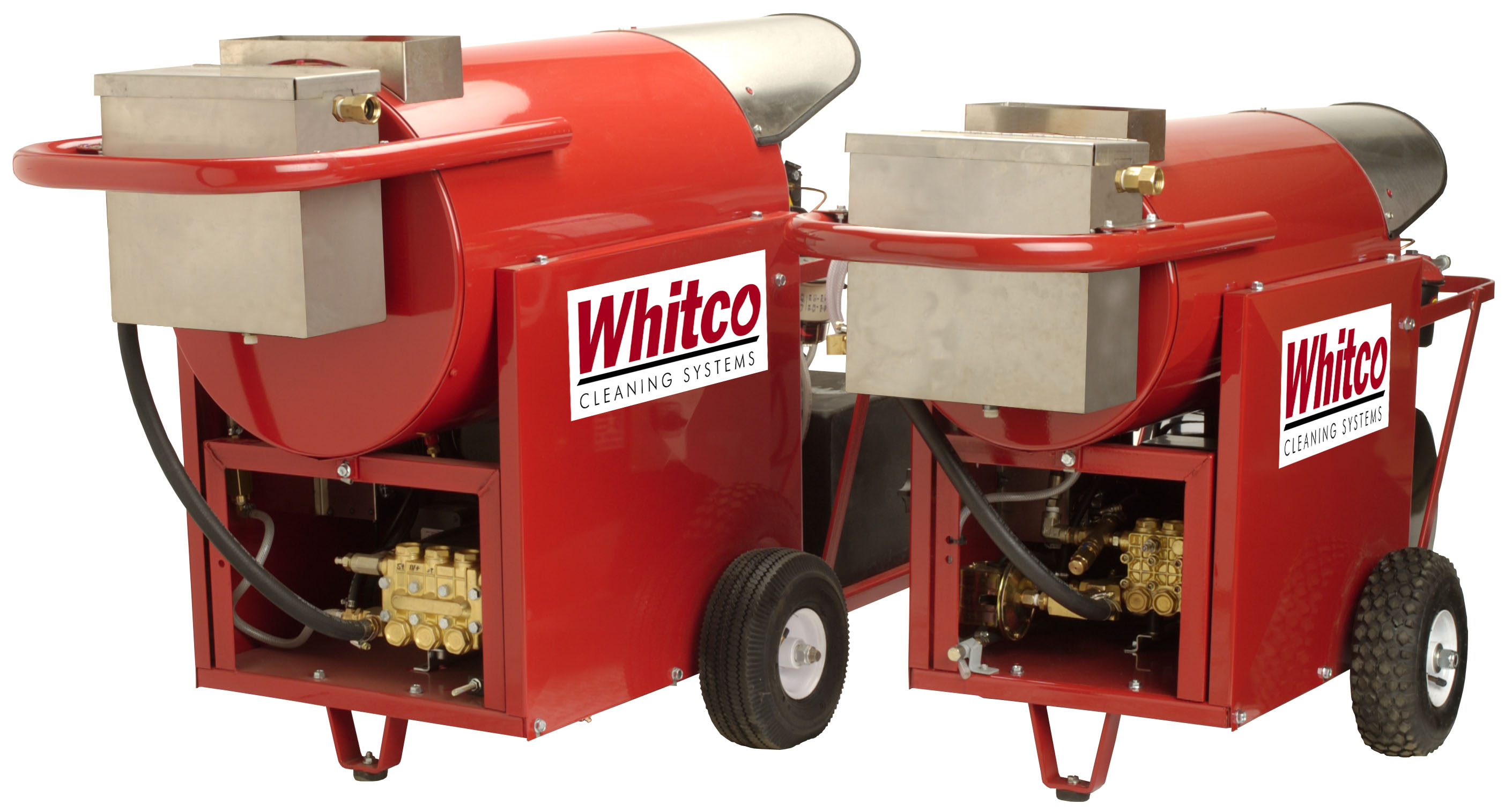 STINGER PRESSURE WASHERS - WHITCO - Power Wash Solutions